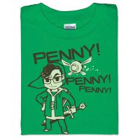 Legend of Penny TShirt