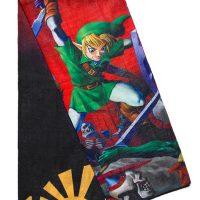 Legend of Zelda Knit Scarf