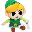 Legend of Zelda Link Plush