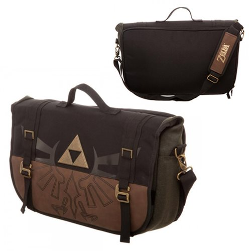 Legend of Zelda Messenger Bag
