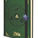 Legend of Zelda Premium Journal