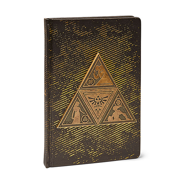 Legend of Zelda Premium Journals