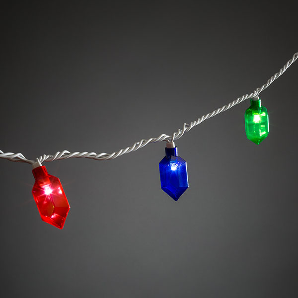Legend of Zelda Rupee String Lights