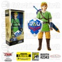 The Legend of Zelda: Skyward Sword Link Variant 20-Inch Premium Action Figure