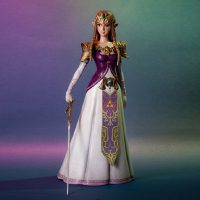 Legend of Zelda Twilight Princess Statue Featured