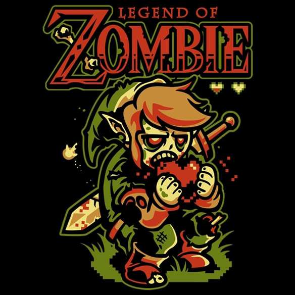 Legend of Zombies