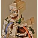 Lego Anatomy Figure
