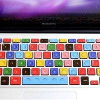 Lego Keyboard Stickers for MacBooks