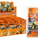 Lego Mini Series 4 Blindbox7