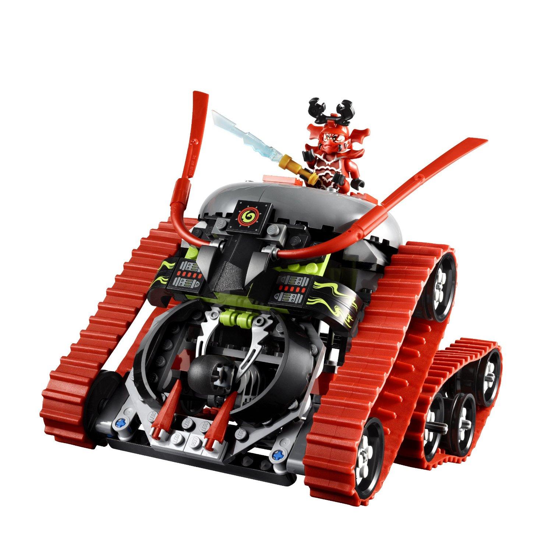 Lego ninjago garmatron - Lego ninjago ninja ...