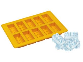 Lego Silicone Bricks Mold