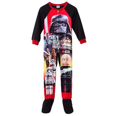Lego-Star-Wars-The-Empire-Fleece-Footed-Pajamas