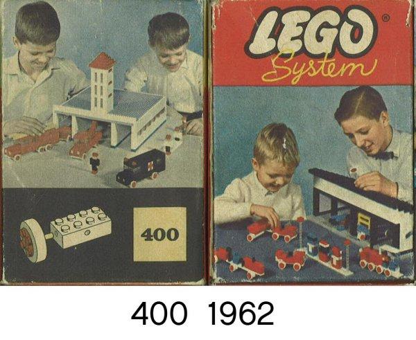 Lego Wheel