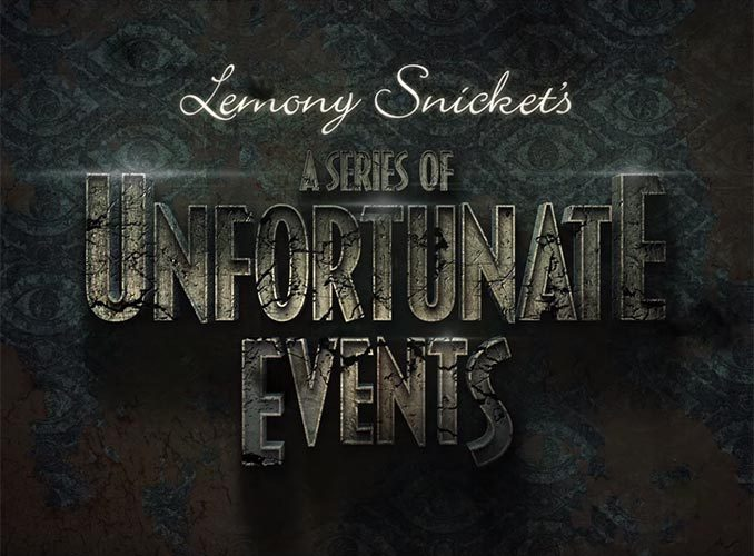 Lemony Snicket's A Series of Unfortunate Events Season 2 Trailer