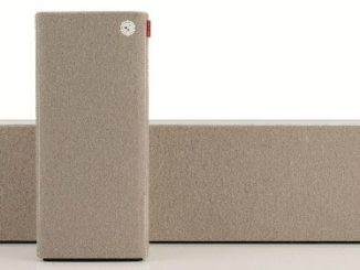 Libratone AirPlay Sound Systems