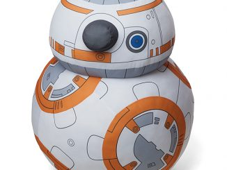 Life Size BB-8 Plush