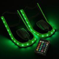 Light Kicks LED Shoe Light System