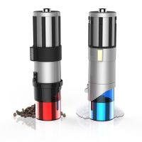 Lightsaber Salt Pepper Mill Set