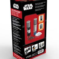 Lightsaber Salt Pepper Shakers Box