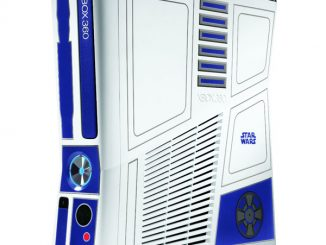Limited Edition Kinect Star Wars Xbox 360 Bundle
