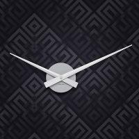 Little Big Time Wall Clock