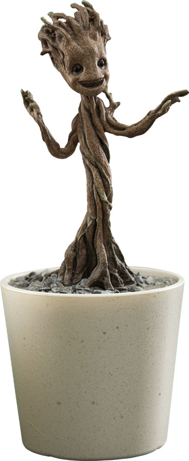 Little Groot Quarter-Scale Figure