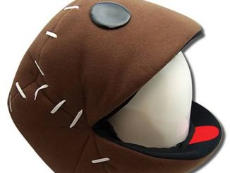 LittleBigPlanet Sackboy Full Head Pillow