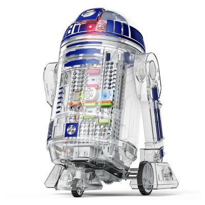 Littlebits R2-D2 Inventor Kit