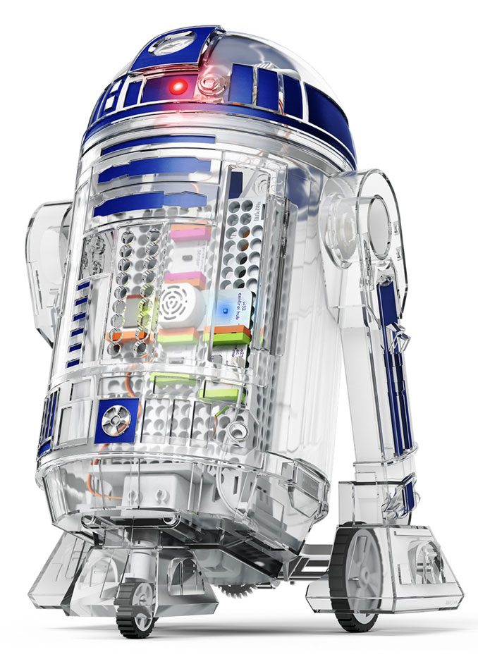 Littlebits Star Wars R2-D2 Inventor Kit