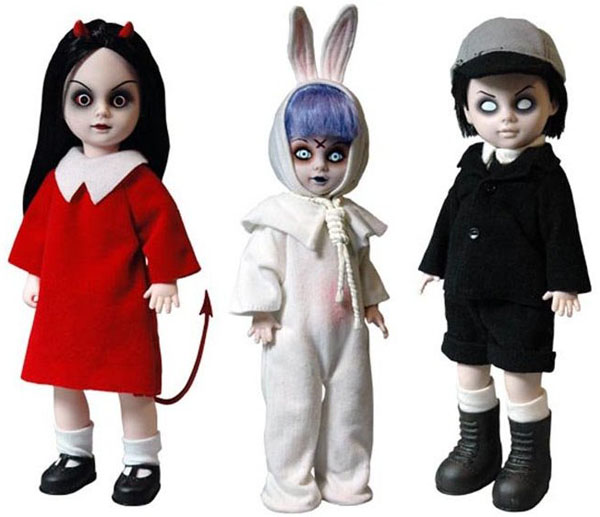 Living Dead Dolls 13th Anniversary Series