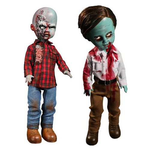 living-dead-dolls-dawn-of-the-dead-flyboy-and-plaid-shirt-zombie-set