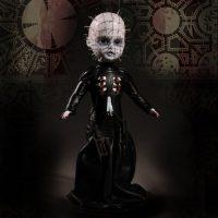 Living Dead Dolls Hellraiser III Pinhead Doll