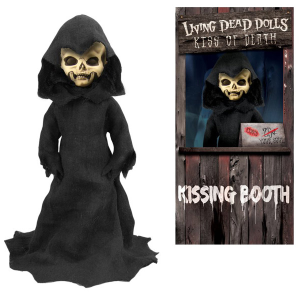 Living Dead Dolls Kiss Of Death