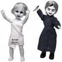 Living Dead Dolls Pyscho Norman and Marion Doll Set