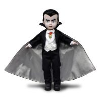 Living Dead Dolls Universal Monters Dracula
