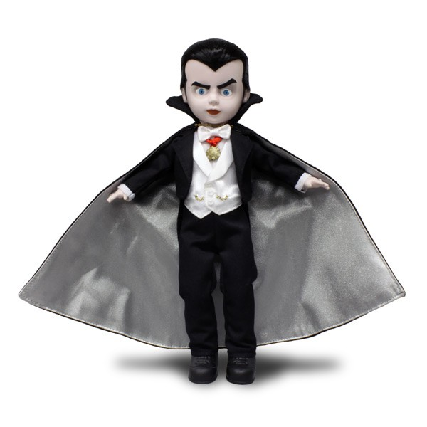 Living Dead Dolls Universal Monsters Dracula