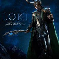 Loki Premium Format Figure 1