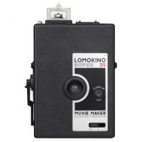 LomoKino Movie Camera
