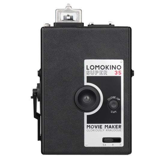 LomoKino Movie Camera