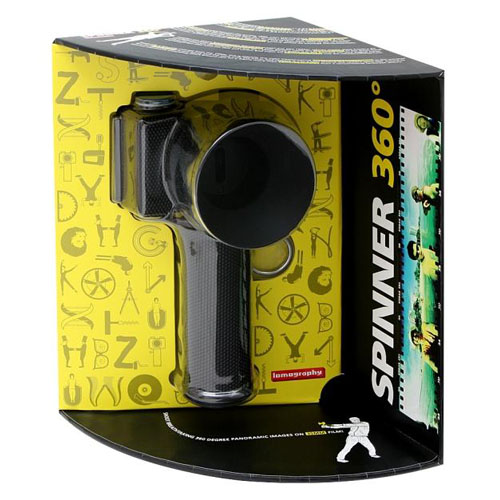 Lomography Spinner 360 Degrees Camera