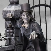 Lon Chaney Sr London After Midnight Statue 8