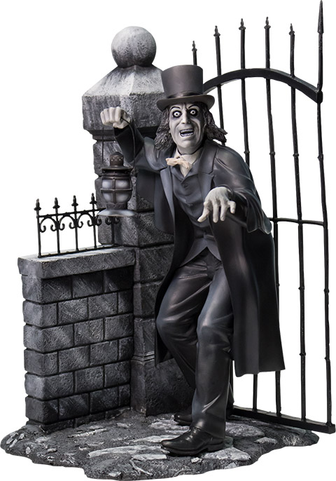 Lon Chaney Sr London After Midnight Statue