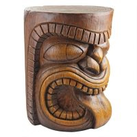 Lono Tongue Grand Tiki Table