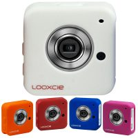 Looxcie 3 Social Wearable Video Cam