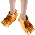 Lord of the Rings Kids Hobbit Feet