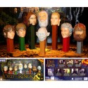 Lord of the Rings PEZ Candy