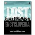 Lost Encyclopedia Hardcover Book