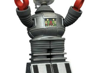 Lost In Space B9 Vinimate Figure