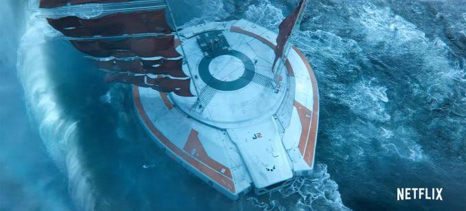 Lost in Space Season 2 Final Trailer