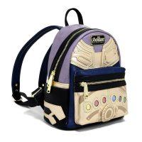 Loungefly Marvel Avengers Infinity War Thanos Mini Backpack